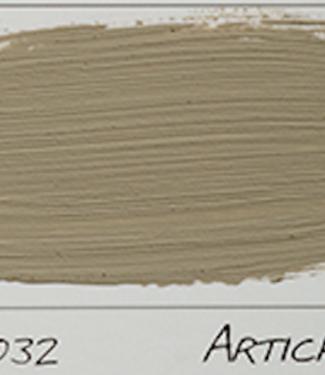 Carte Colori Kalkverf - Artichaut