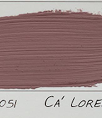 Carte Colori Kalkverf - Ca Loredan