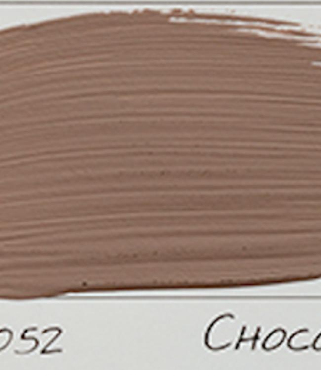 Carte Colori Kalkverf - Chocolat