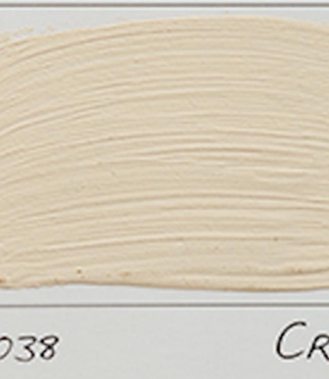 Carte Colori Kalkverf - Crema