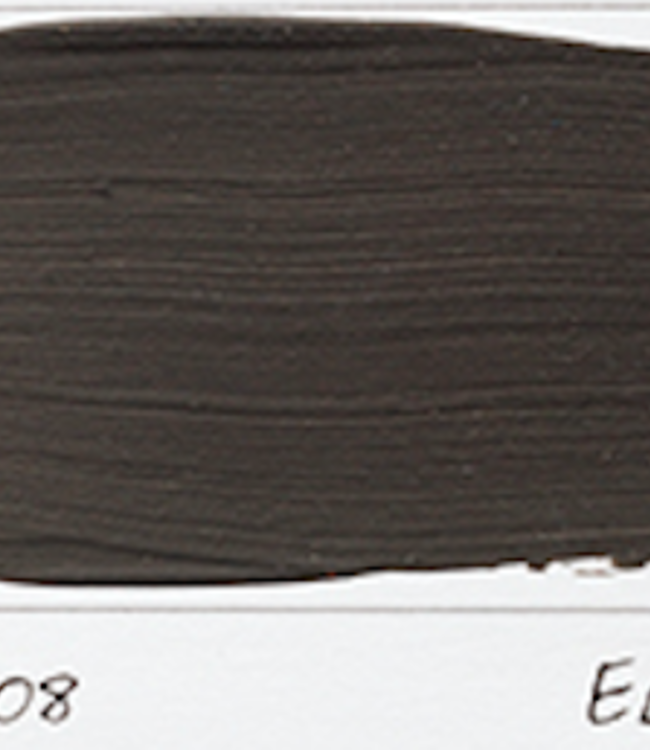 Carte Colori Kalkverf - Ebano