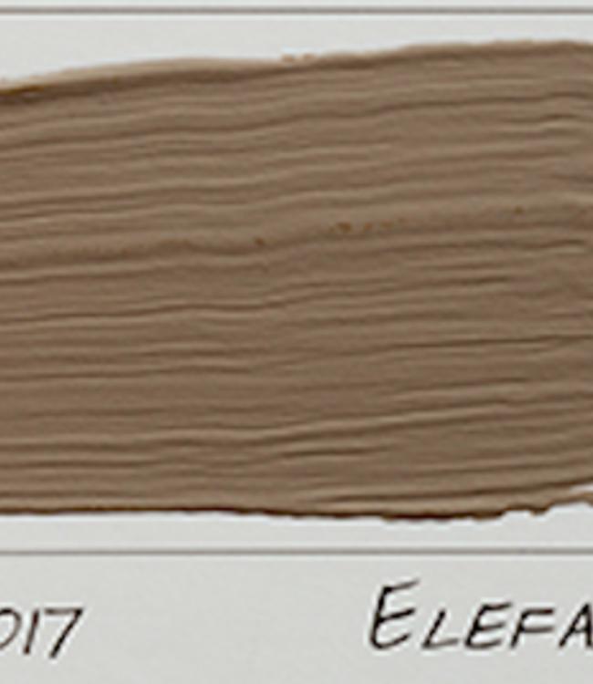 Carte Colori Kalkverf - Elefante