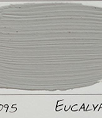 Carte Colori Kalkverf - Eucalyptus
