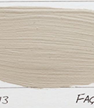 Carte Colori Kalkverf - Facade