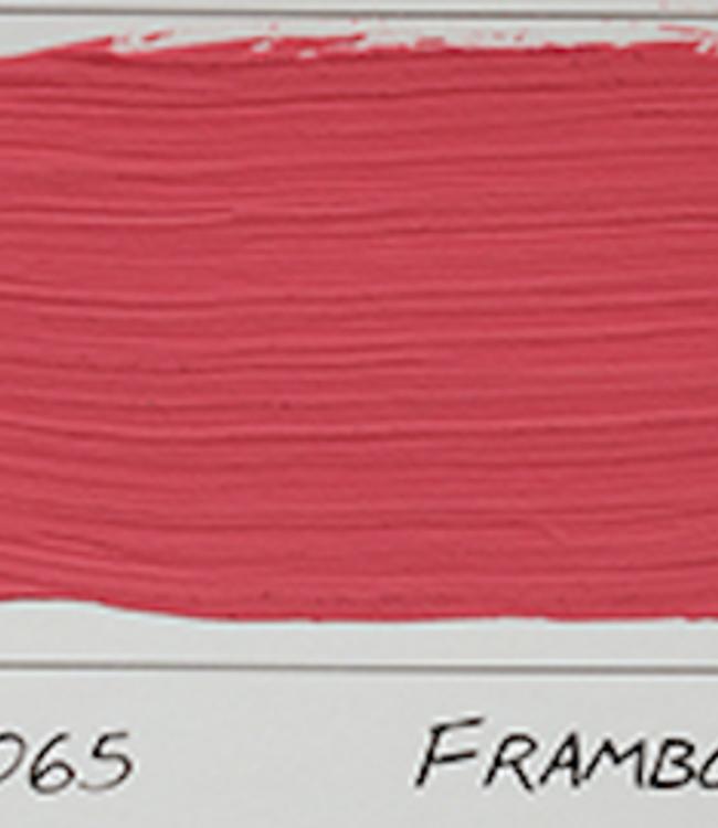 Carte Colori Kalkverf - Framboise