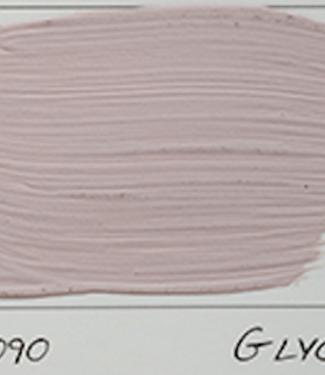 Carte Colori Kalkverf - Glycine