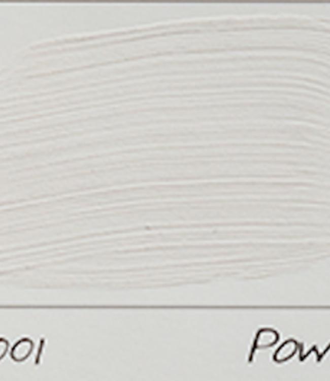 Carte Colori Kalkverf - Powder
