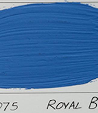Carte Colori Kalkverf - Royal Blue