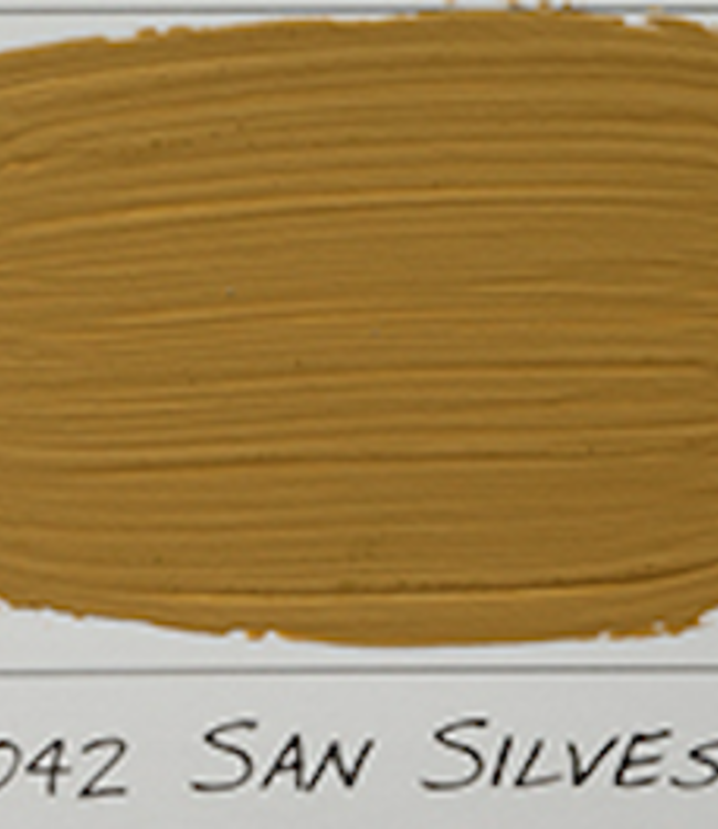 Carte Colori Kalkverf - San Silvestro