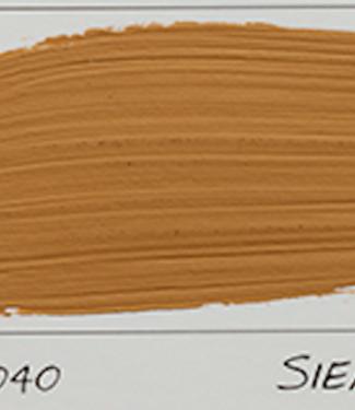 Carte Colori Kalkverf - Sienna