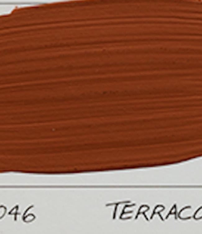 Carte Colori Kalkverf - Terracotta