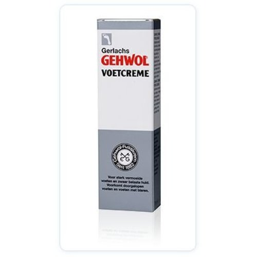 Gehwol Gehwol Voetcreme (75ml)