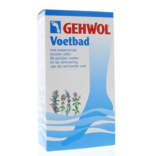 Gehwol Gehwol Voetbad (400g)