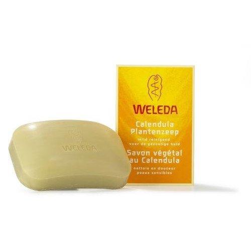 Weleda Weleda Calendula plantenzeep (100g)