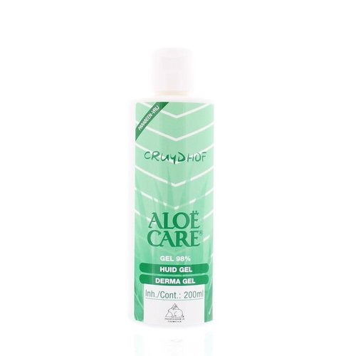 Aloe Care Aloe Care Huidgel 98% (200ml)
