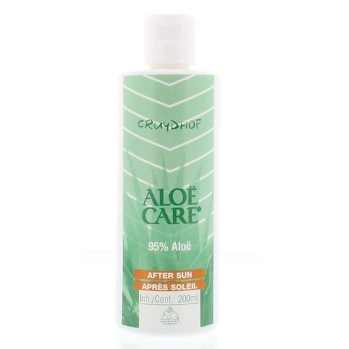 Aloe Care Aloe Care After sun (200ml)