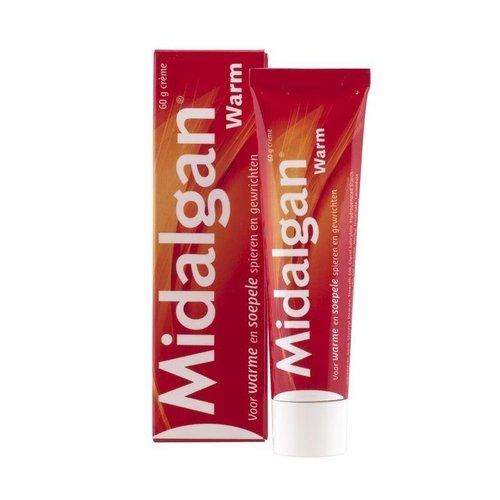 Midalgan Midalgan Midalgan warm (60g)