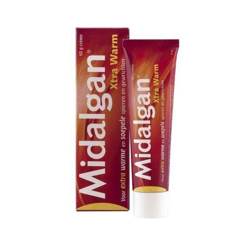 Midalgan Midalgan Midalgan extra warm (60g)