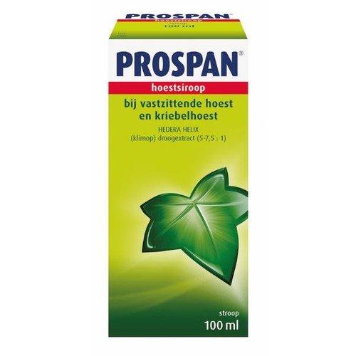 Prospan Prospan Hedera helix (100ml)