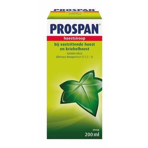 Prospan Prospan Hedera helix (200ml)