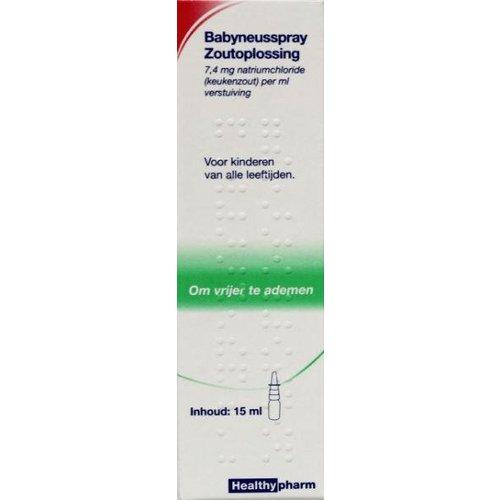 Healthypharm Healthypharm Babydoseerspray (15ml)