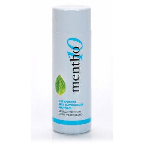 Mentho 10 Mentho 10 Mentholpoeder 0.4% (75g)