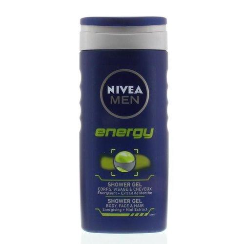 Nivea Nivea Men douche energy (250ml)