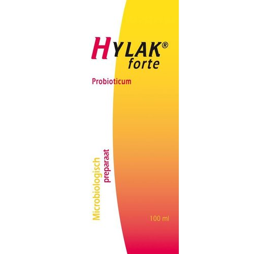 Hylak Hylak Hylak forte (100ml)