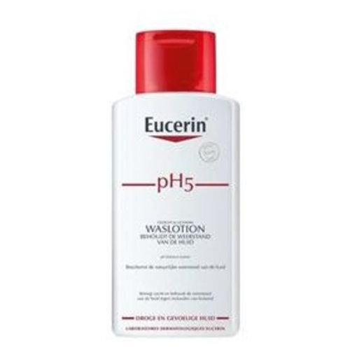 Eucerin PH5 Waslotion (400ml)