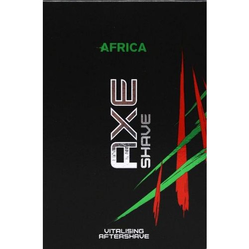 AXE AXE Aftershave Africa (100ml)