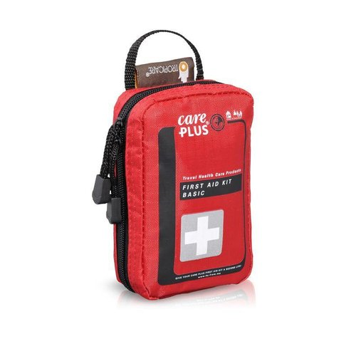 Care Plus Care Plus First aid kit basic (1st)