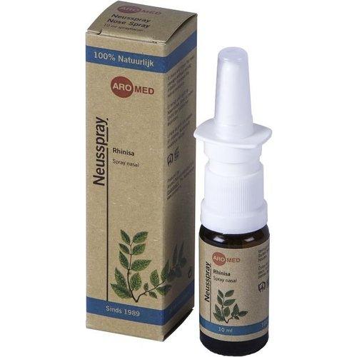 Aromed Aromed Rhinisa neusspray (10ml)