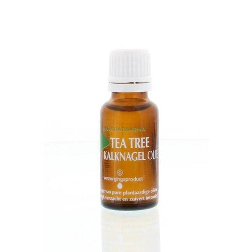 Naturapharma Naturapharma Tea tree kalknagel olie (20ml)