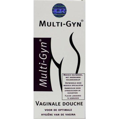 Multi GYN Multi GYN Vaginale douche (1st)