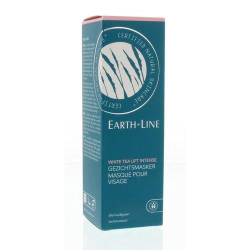 Earth-Line Earth-Line Gezichtsmasker white tea lift intense (100ml)