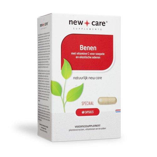 New Care New Care Benen (60ca)
