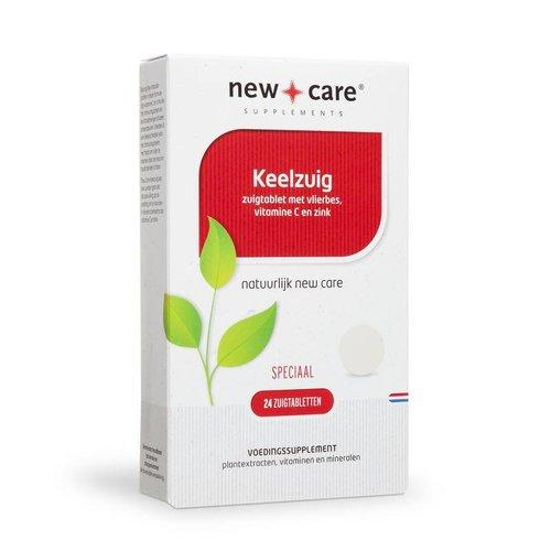 New Care New Care Keelzuig (24tb)
