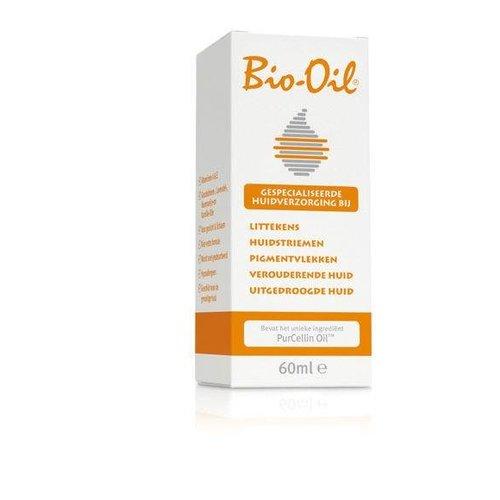 Bio Oil Huidverzorgingsolie (60ml)