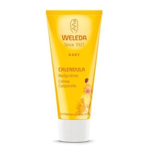 Weleda Weleda Calendula baby bodycreme (75ml)