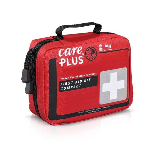 Care Plus Care Plus Kit first aid compact (1set)