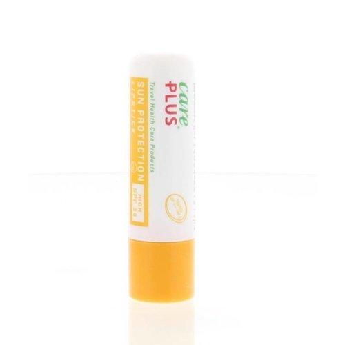 Care Plus Care Plus Sun protection Skin saver lipstick F30 (4.8g)