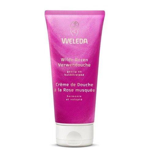 Weleda Weleda Wilde rozen verwendouche (200ml)