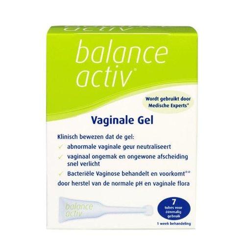 Balance Active Vaginale Gel 5 ml (7x5ml)