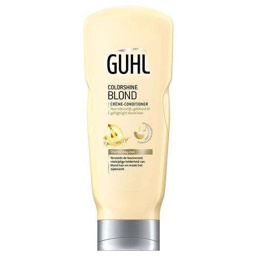 Guhl Guhl Conditioner colorshine blond glans (200ml)