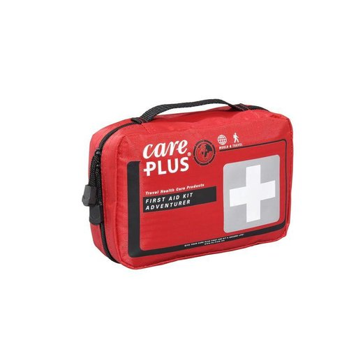 Care Plus Care Plus First aid kit adventure (1st)