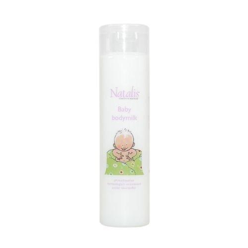 Natalis Natalis Baby bodymilk (250ml)