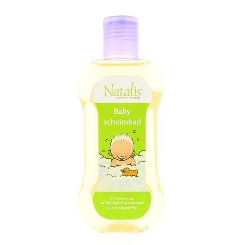 Natalis Natalis Baby schuimbad (250ml)