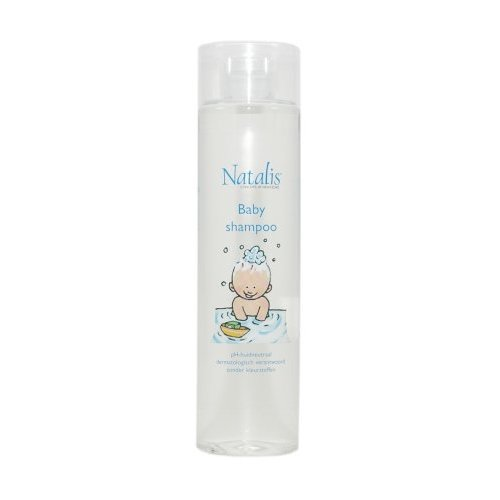 Natalis Natalis Baby shampoo (250ml)
