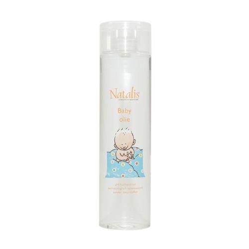Natalis Natalis Baby olie (250ml)