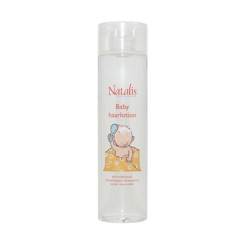 Natalis Natalis Baby haarlotion (250ml)